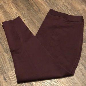 Lane Bryant Ankle Dress Pants